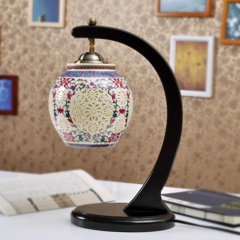 TYLP101High Quality Ceramic Table lamp