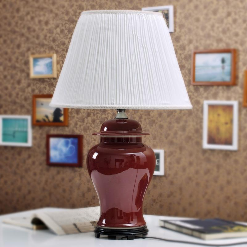 TYLP115High Quality Ceramic Table lamp