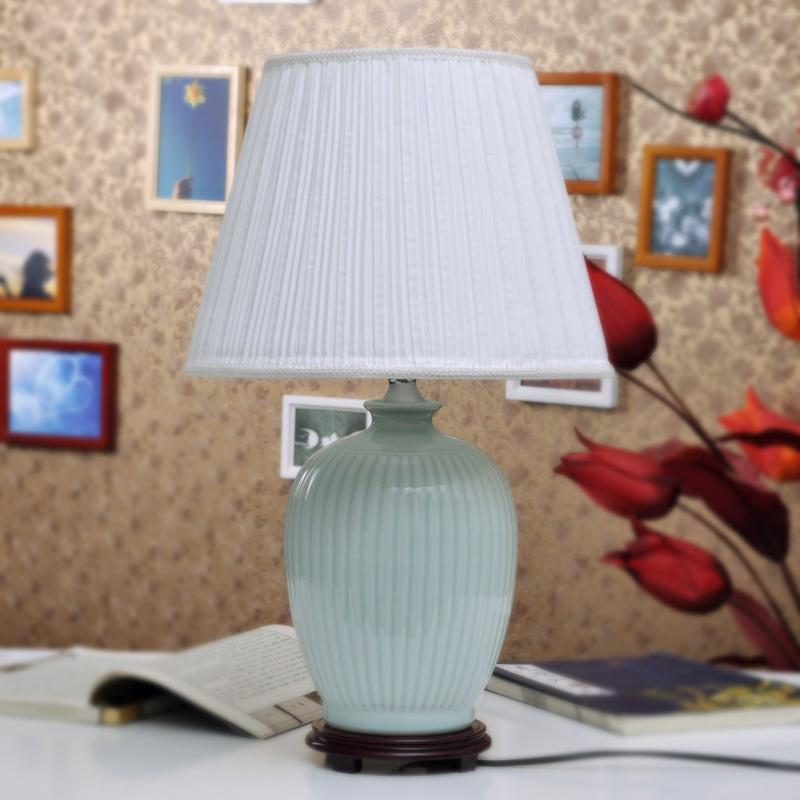 TYLP83High Quality Ceramic Table lamp